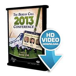2013 Complete Conference DVD