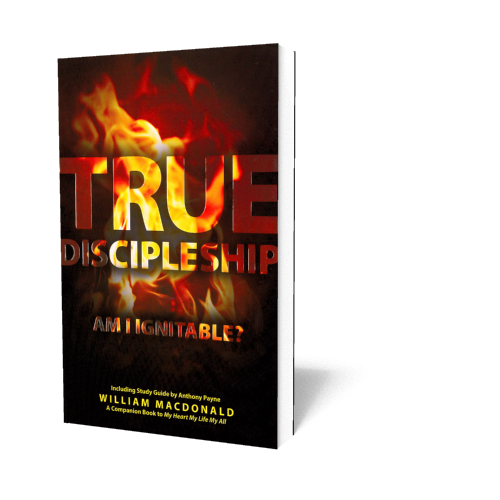 True Discipleship- Am I Ignitable?