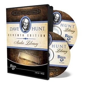 Dave Hunt Audio Library MP3