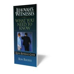 Jehovah's Witnesses: What You Need to Know
