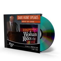 A Woman Rides the Beast CD