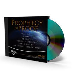 Prophecy as Proof