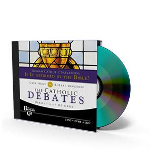Catholic Debates - Roman Catholic Salvation CD