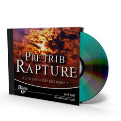 The Pretrib Rapture CD