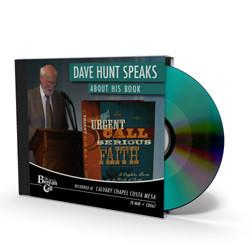 An Urgent Call to a Serious Faith Message CD
