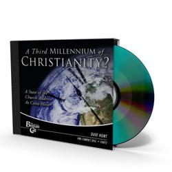A Third Millennium of Christianity? CD