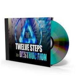 12 Steps to Destruction CD