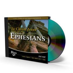 In Christ Jesus: Study of Ephesians