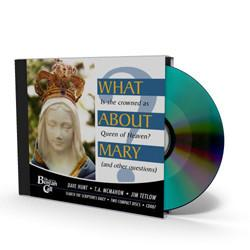 What About Mary? CD