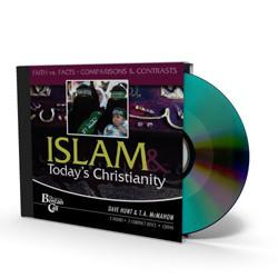 Islam & Today's Christianity CD