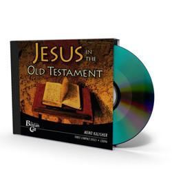Jesus in the Old Testament CD