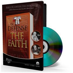 In Defense of the Faith MP3