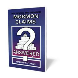 Mormon Claims Answered
