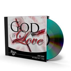 God is Love CD