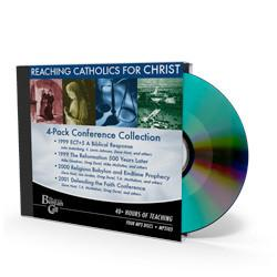 Reaching Catholics for Christ Conferences MP3