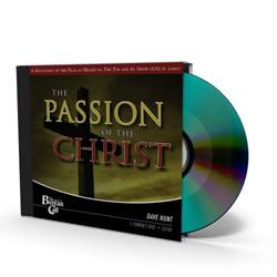 The Passion of the Christ CD