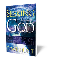 Seeking and Finding God