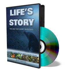 Life's Story DVD