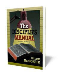 The Disciples Manual
