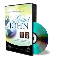 The Gospel of John MP3