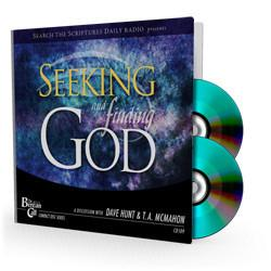 Seeking and Finding God Discussion
