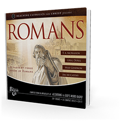 According to God's Word - The Book of Romans