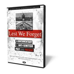Lest We Forget DVD