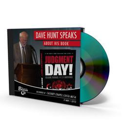 Judgment Day! Discussion CD