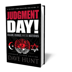 Judgment Day!