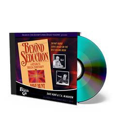 Beyond Seduction Radio Discussion