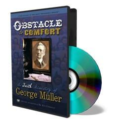 Obstacle to Comfort DVD