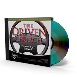The Driven Church: Where's It Going? CD