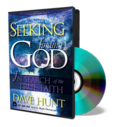 Seeking and Finding God Audiobook