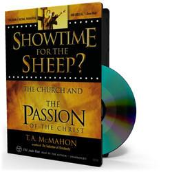 Showtime for the Sheep? Audiobook