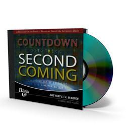 Countdown to the Second Coming Discussion