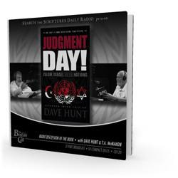 Judgment Day! Audiobook