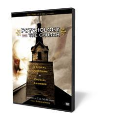 Psychology and the Church DVD
