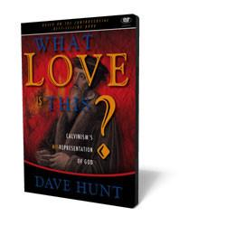 What Love Is This? DVD