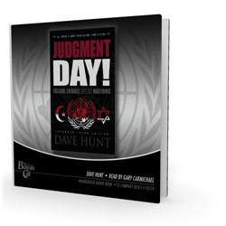 Judgment Day! Radio Discussion