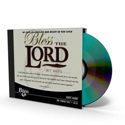 Bless The Lord CD