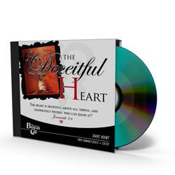 The Deceitful Heart CD
