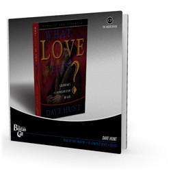 What Love Is This? Audiobook