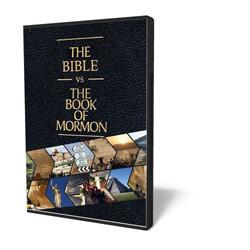 Bible vs Book of Mormon DVD
