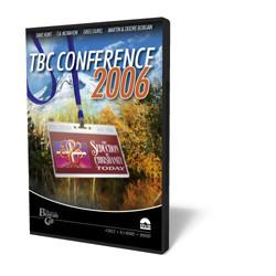 2006 Complete Conference DVD