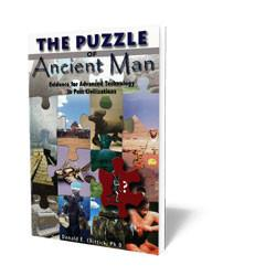 Puzzle of Ancient Man