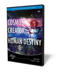 Cosmos, Creator and Human DVD