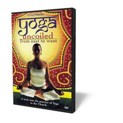 Yoga Uncoiled DVD