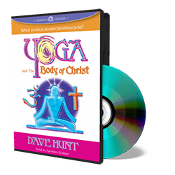 Yoga and the Body of Christ Audiobook