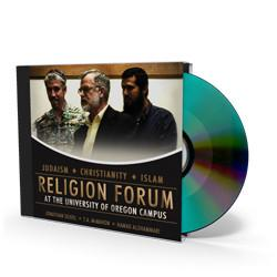 Religion Forum DVD