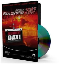 2007 Complete Conference